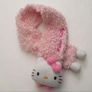 Sanrio Hello Kitty Scarf OS